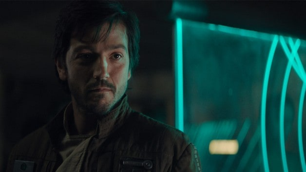 Star Wars Diego Luna