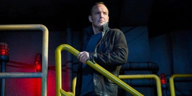 Marvel's Agents Of SHIELD Phil Coulson Avengers 4 Clark Gregg Marvel
