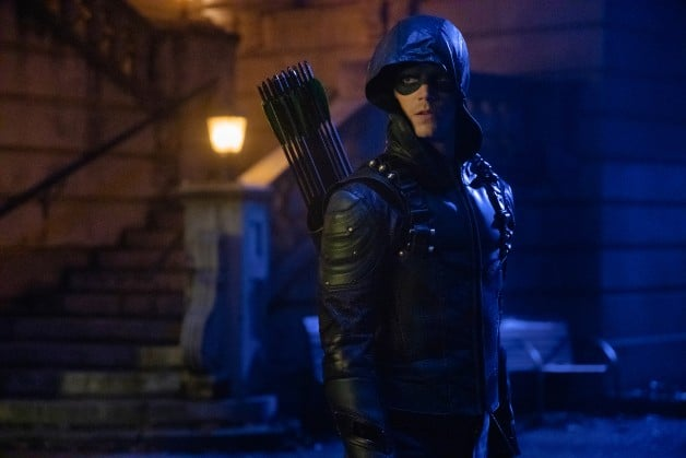 Arrowverse Elseworlds Ruby Rose Batwoman