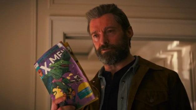 Hugh Jackman X-Men Bryan Singer