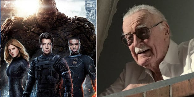 Stan Lee created one final superhero with his daughter