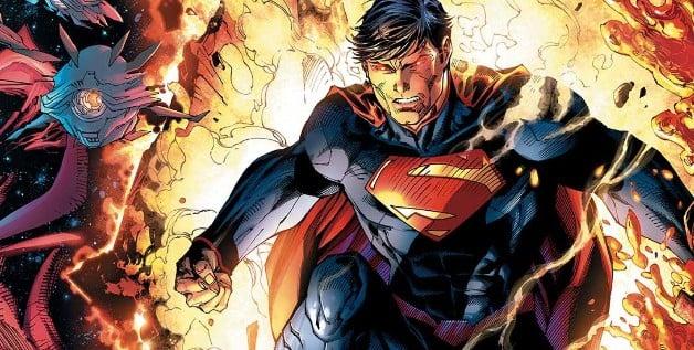 Rocksteady Denies Superman Game Rumors