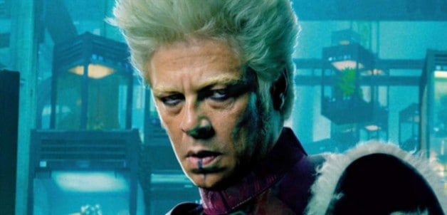 Collector Guardians Benicio Del Toro