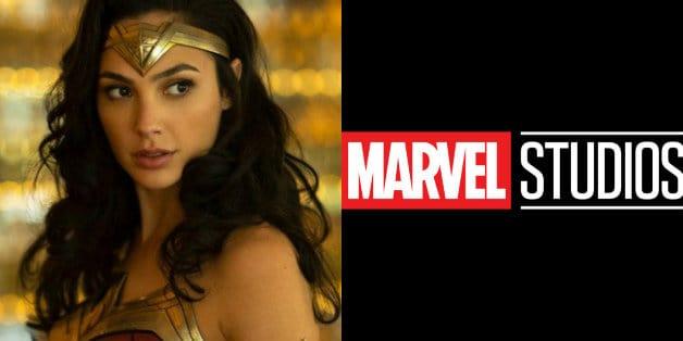Wonder Woman Marvel Studios David Callaham