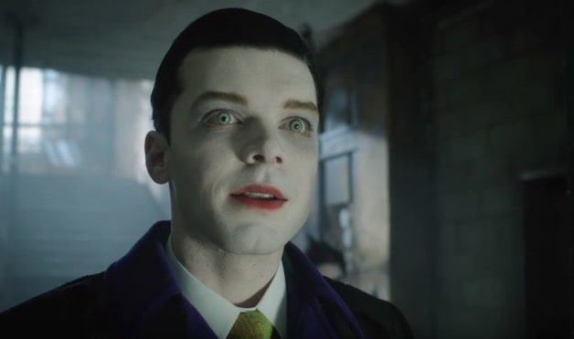 Gotham': Final Look For Cameron Monaghan's Joker In Finale