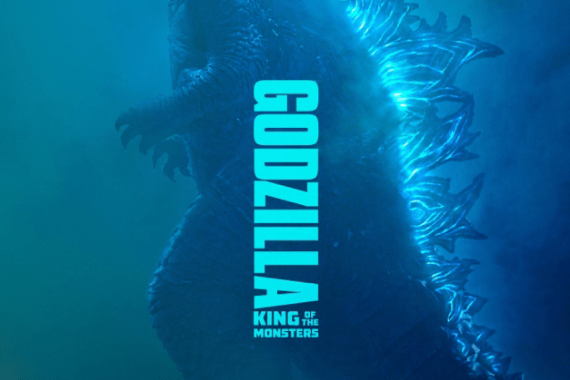 New 'Godzilla: King of the Monsters' Trailer Unveils Deadly Creature Squad