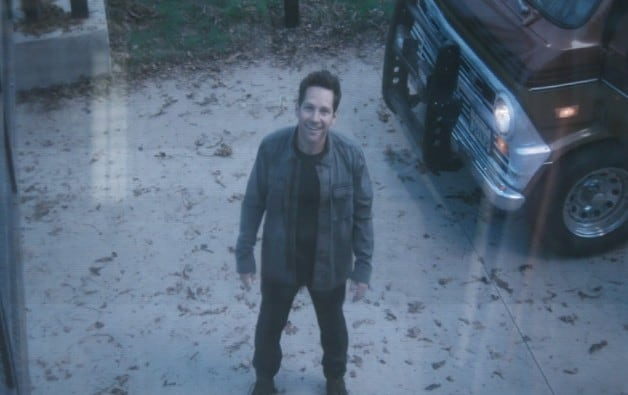 Image result for avengers endgame ant man