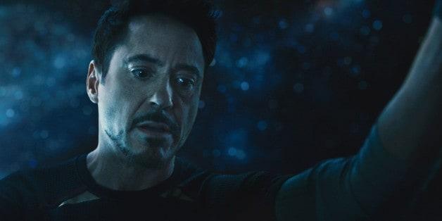 Avengers Endgame Age of Ultron Infinity War Tony Stark Marvel Studios