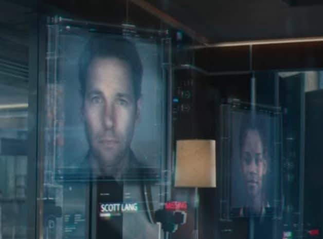 Avengers Endgame Shuri Black Panther Marvel