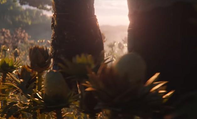 Avengers Endgame Thanos Marvel Studios