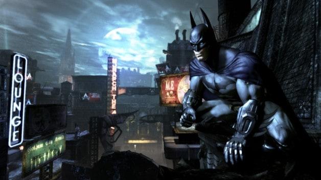 Batman Arkham Warner Bros Montreal 2019