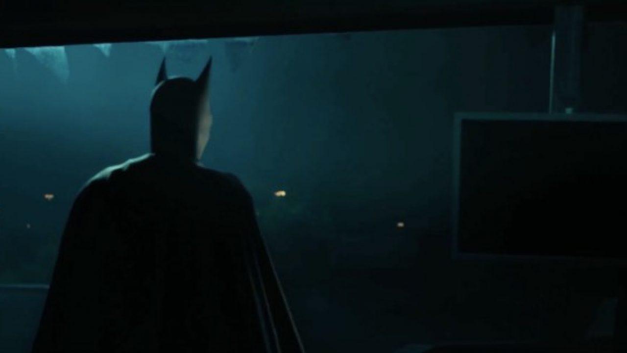 Titãs; Batman