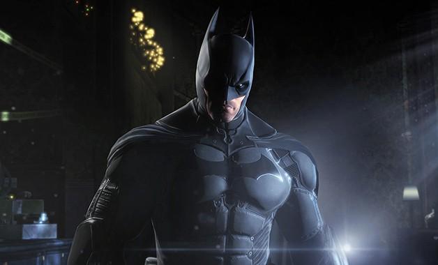 Batman Warner Bros Montreal