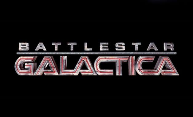 Battlestar Galactica Universal