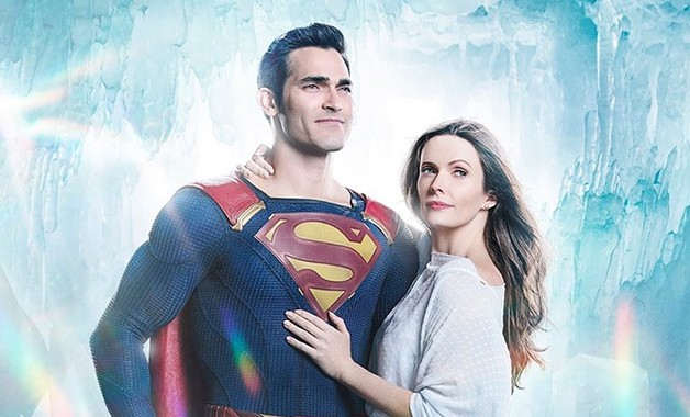 Elseworlds Superman Lois Lane