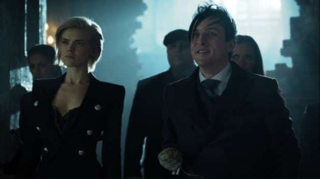 Gotham Penguin Oswald Cobblepot Season 5