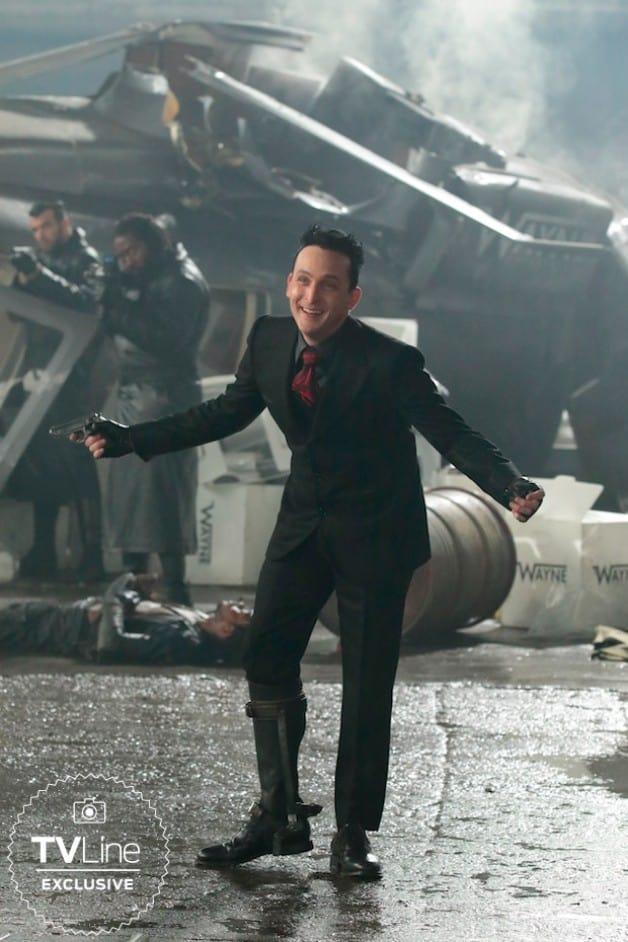 Gotham Penguin Season 5