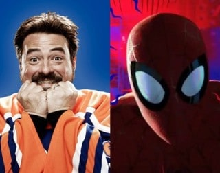 VIDEO: Kevin Smith Explains Every On-Screen Spider-Man On Film & TV
