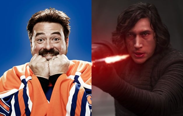 Episódio IX de Kevin Smith Star Wars