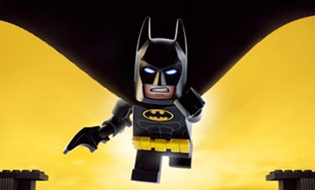 LEGO Batman 2 Chris McKay