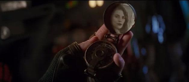 Peggy Avengers Endgame Hayley Atwell