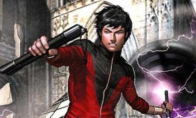 Marvel producing first feature with Asian superhero lead, report says