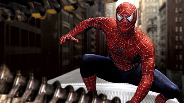 Marvel's Spider-Man Adds Raimi Suit to Latest Game Update
