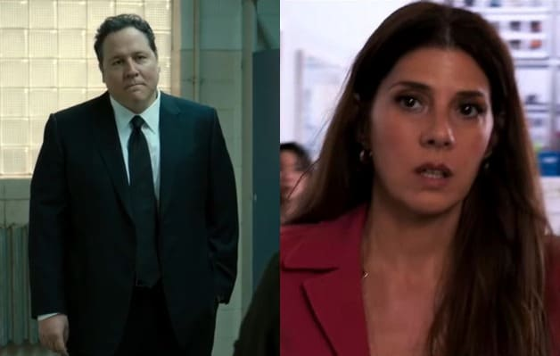 Spider-Man Far From Home Happy Hogan Aunt May
