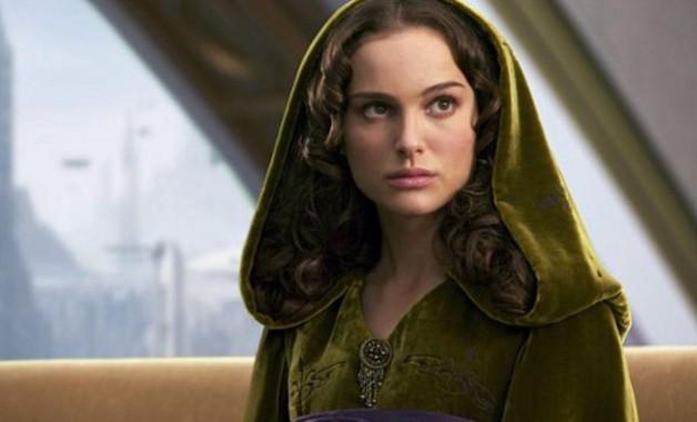 Star Wars Episode IX Natalie Portman