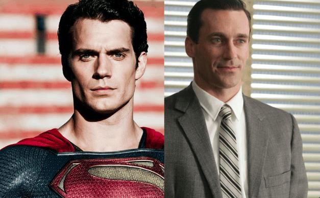 Superman Jon Hamm DC Kingdom Come