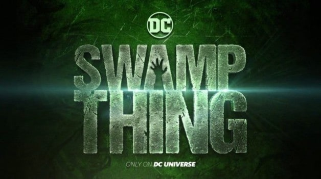 'Swamp Thing' First Look On DC Universe Streaming Service
