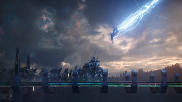 Image result for thor ragnarok immigrant song