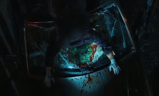 Batcave Trigon Titans Batman Two-Face Joker Riddler DC Universe