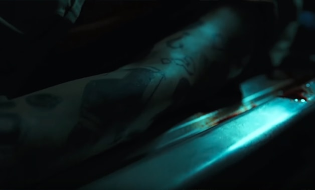 Titans Batman Two-Face Joker Riddler DC Universe