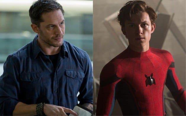 Venom Sequel Spider-Man Sony Pictures
