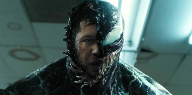 Veneno Tom Hardy