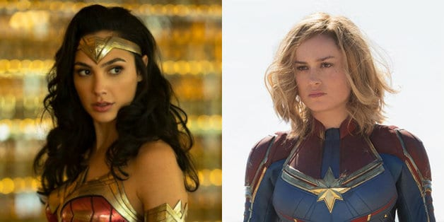 Women-led films dominate at the box office, study finds