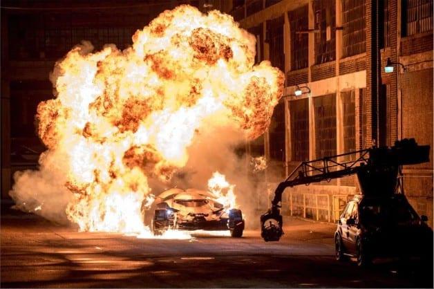 Batman v Superman Wonder Woman Justice League Suicide Squad