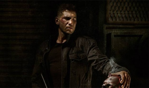 The Punisher season 2 will release in January following Marvel cancellations