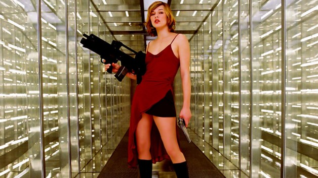 Meters Down Director Tapped to Write and Direct Resident Evil Film Reboot