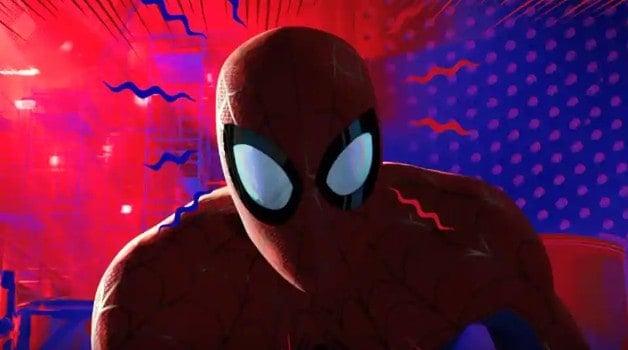 Star Wars Rian Johnson spider-verse spider-man