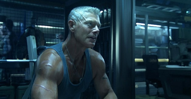 Stephen Lang Avatar