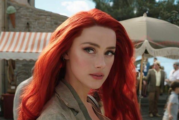 Amber Heard Aquaman Piers Morgan