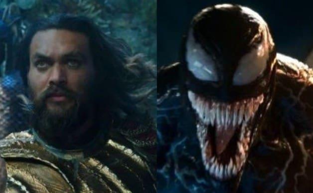 Aquaman Venom