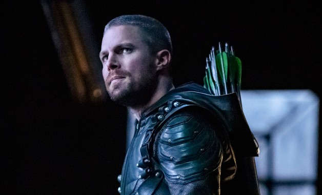 "Recap: ARROW S7 E11 – ""Past Sins"""