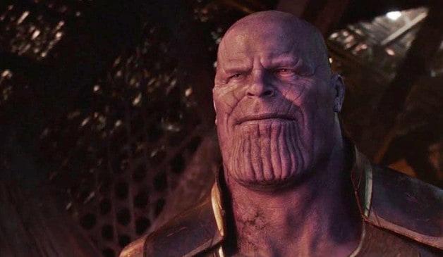 Avengers Endgame Theory