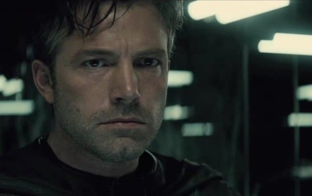 Ben Affleck steps down as Batman