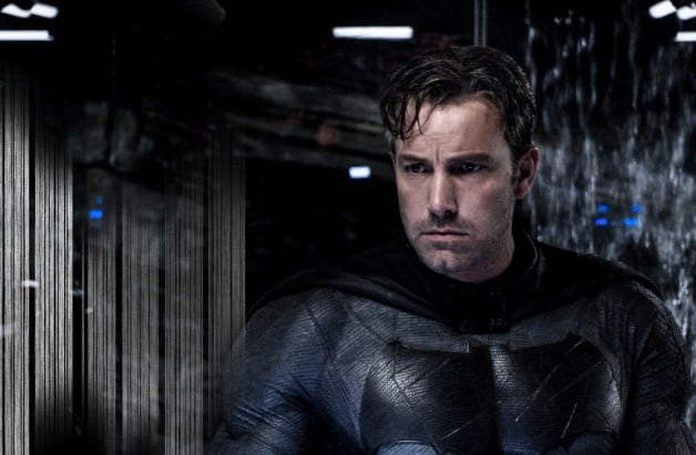 Ben Affleck hangs up cape as 'The Batman seeks young Bruce Wayne
