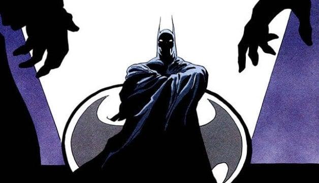 Batman The Long Halloween Animated Film DC