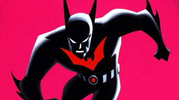 Batman Beyond Michael Keaton Kevin Smith